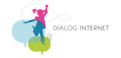 Dialog Internet-Logo