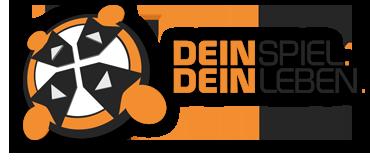 Logo von Dein Spiel, dein Leben